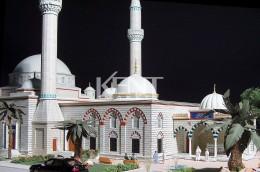 Abudabi-Cami