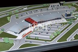 Kayseri-Terminal