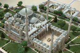 Mimar-Sinan-Suleymaniye-Camii