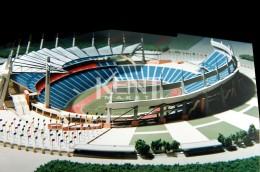 Olimpiyat-Stadi-Yarisma-Maketi