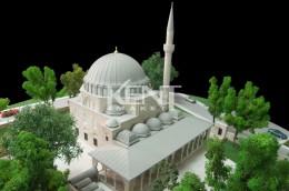 Saraybahce-Yeni-Cuma-Camii